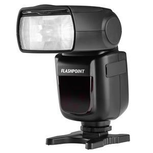 Flashpoint Zoom Li-on R2 TTL On-Camera Flash Speedlight For Nikon (V860NII)