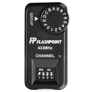 FT-16R Flashpoint R1 HSS Remote Receiver for Monolights