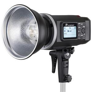 Flashpoint XPLOR 600 HSS TTL Battery-Powered Monolight Studio Flash (Bowens Mount)