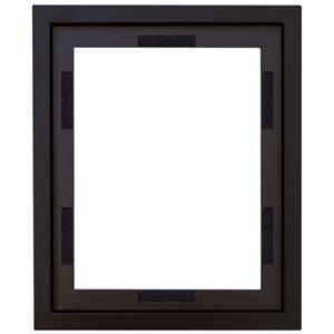Mcs Canvas Float 16 X 20 Quot Frame 40004