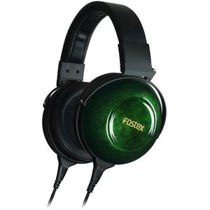 Fostex TH900mk2 Premium Reference Headphones (Limited Edition Emerald Green)