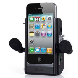 AR -4I Fostex Audio Interface for iPhone 4/4S & iPod Touch 4G
