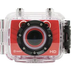 Fuhu HD 8MP Action Camcorder