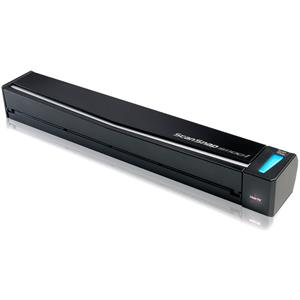 Fujitsu ScanSnap S1100i Duplex Document Fed Scanner (Black)