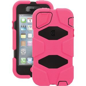 Griffin Survivor Case for iPhone 5/5S