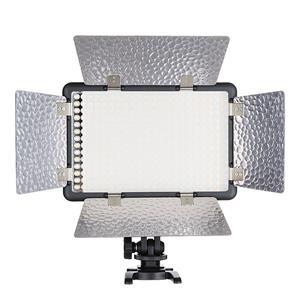 Godox LED308W II 5600K LED Video Light for Camera Camcorder