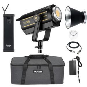 Godox VL300 300W LED Video Light