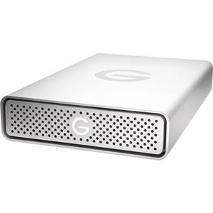 G-Technology 3TB External Hard Drive