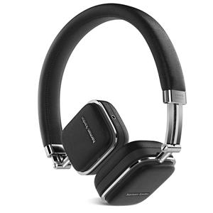 Harman Kardon SOHO BT On-Ear Bluetooth Headphones - Certified Refurbished