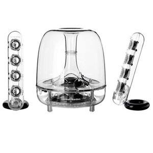 Harman Kardon Soundsticks III 2.1-Ch. Multimedia Speaker System