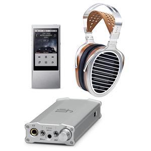 HiFiMan HE1000 Magnetic Headphones