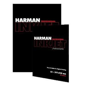 Harman By Hahnemuhle Gloss Baryta Inkjet Paper (13 x 19