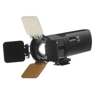 Ikan Micro Spot On-Camera Light (Daylight)