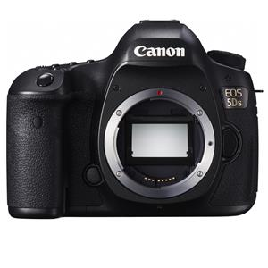 Canon EOS 5DS 50.60MP FHD Camera Body