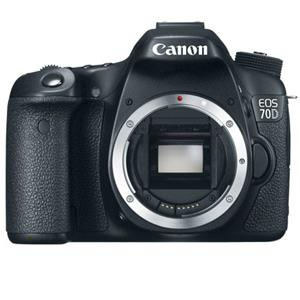 Canon 70D sale here
