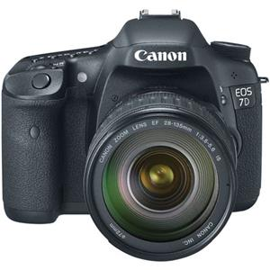 Canon 7D: Picture 1 regular