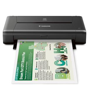 Canon Pixma iP110 Inkjet Printer