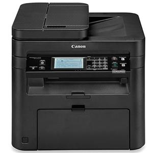 Canon imageCLASS MF216n Monochrome Laser Network All-in-One Printer (Black)