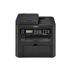 Canon imageCLASS MF244dw Wireless Monochrome Laser All-In-One Printer with Duplex (Black)