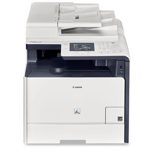 Canon imageCLASS MF726Cdw Wireless Color Laser All-In-One Printer with Duplex (White)