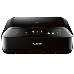 Canon MG7720 Wireless Inkjet All-In-One Printer with Duplex + PC Treasures Corel PaintShop Pro X8