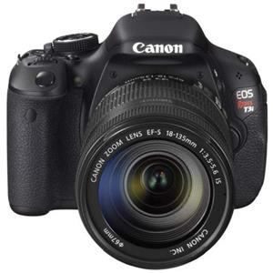 Canon EOS Rebel T3i Digital SLR Camera 5169B005