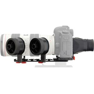 iDC PhotoVideo System Zero Follow-Focus XL2 & Viewfinder Z-FFXL2-5VF