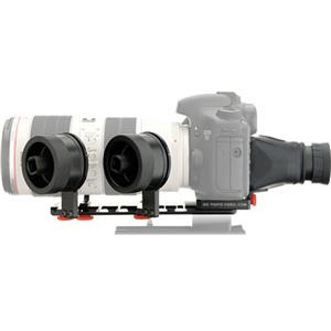 iDC PhotoVideo Follow-Focus XL2 & Viewfinder for Canon 7D: Picture 1 regular