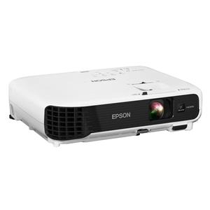 VS240 SVGA 3LCD SVGA 3000-Lumens 3LCD Business and Education Projector