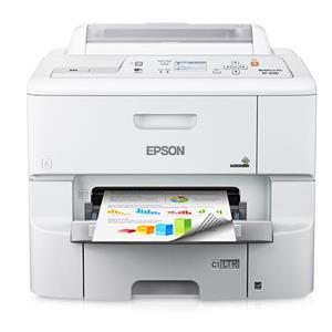 how to make photocopy on epson workforce 6090