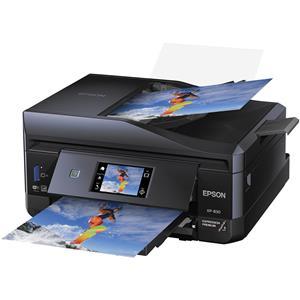 Epson Expression Premium Xp830 Inkjet Printer Refurbished By Epson C11ce78201 N