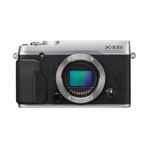 Fujifilm X-E2S Mirrorless Digital Camera Body
