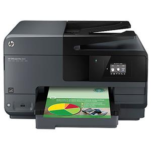 HP Officejet Pro 8610 e-All-in-One Inkjet Printer $50