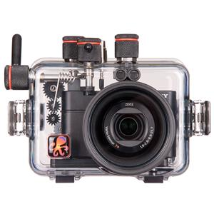 Ikelite Underwater Housing For Sony Cyber Shot Rx100 Iv