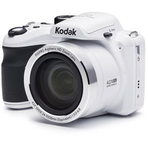 Kodak Pixpro Az421 16mp Digital Camera White Az421 Wh