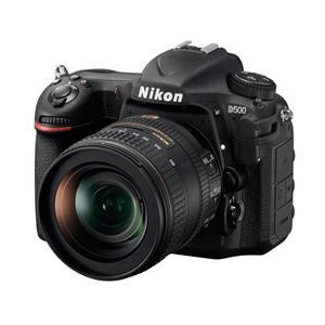 Nikon D500 3.2