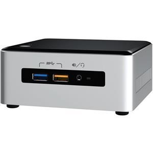 Intel NUC6i5SYH Core i5-6260U Booksize Barebone System + ADATASP550 2.5