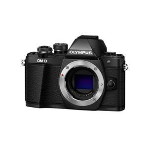 Olympus E-M10 Mark II 16.1MP FHD Mirrorless Digital Camera Body