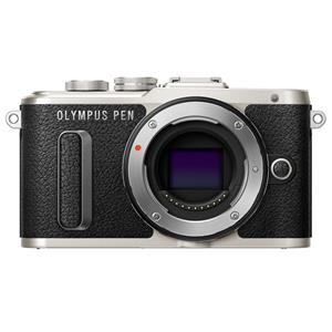 Olympus PEN E-PL8 16.1MP FHD Mirrorless Digital Camera Body