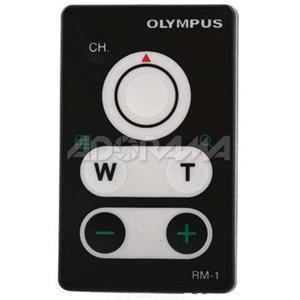 200597 Olympus Rm 1 Wireless Remote Control For Digital