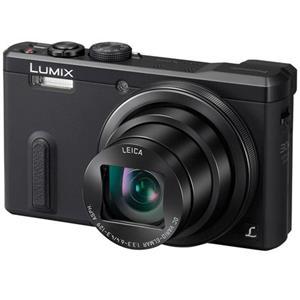 Panasonic Lumix DMC-ZS40 18MP Full HD Digital Camera with 30x Optical Zoom - Black + 4% Adorama.com Credit
