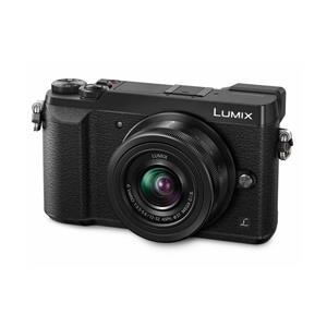 Panasonic Lumix DMC-GX85 16MP Mirrorless Digital Camera with 12-32mm Lens + Panasonic 45-150mm Lens + $150 Gift Card