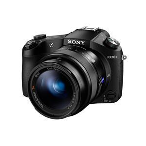 Sony Cyber-Shot DSC-RX10 II 20.2MP 4K Wi-Fi Digital Camera