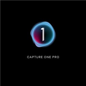 Deals on Phase One Capture One Pro 20 Photo Editing Software