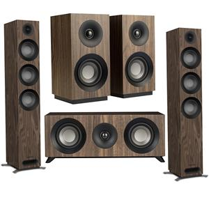Jamo S 809 Floorstanding Speakers Bundle