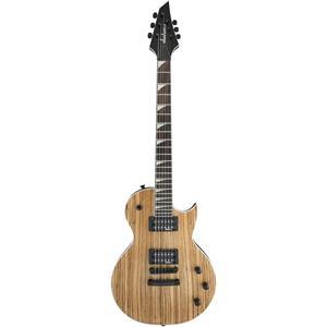 Jackson X Series Monarkh SCX Zebrawood 6-String Guitar