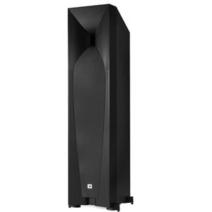 JBL Studio 580BK 2-Way Dual 6.5