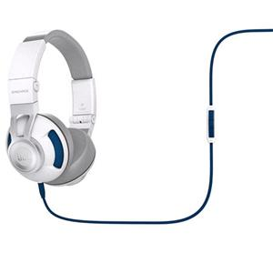 JBL Synchros S300 On-Ear Headphones