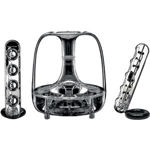 JBL 2.1 Channel Multimedia Sound System SOUNDSTICKS3AM