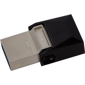 Kingston Digital 64GB On-The-Go Flash Drive